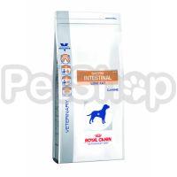 Royal Canin Gastro Intestinal GI25 ( роял канин корм для собак при нарушении пищеварения)