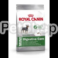 Royal Canin Mini Digestive Care ( роял канин для мелких пород привередливых к вкусу)