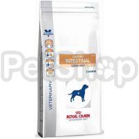 Royal Canin Gastro Intestinal Low Fat LF22 ( роял канин корм с ограниченным содержанием жиров для собак при нарушении пищеварения)