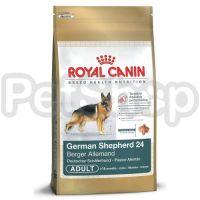 Royal Canin German Shepherd 24 Adult (корм для породы Немецких овчарок старше 15 месяцев)