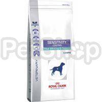 Royal Canin Sensitivity Control SC21 (  диета для собак с пищевой аллергией или непереносимостью )
