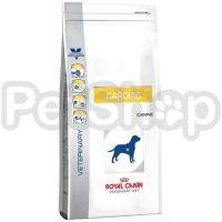 Royal Canin Cardiac EC26 ( роял канин корм для собак при сердечной недостаточности Показания Любые заболевания сердца I-III степени)