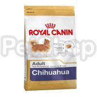 Royal Canin Chihuahua Adult (корм для собак породы чихуахуа в возрасте старше 8 месяцев)