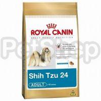 Royal Canin Shih Tzu Adult ( полнорационный корм для собак породы ши-тцу в возрасте от 10 месяцев)