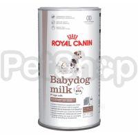 Royal Canin Babydog Milk ( Заменитель сучьего молока для щенков)