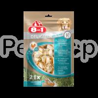 8in1 Europe Delights Dental XS (  лакомство для собак, являющееся подкормкой и дополнительным уходом за зубами собак)