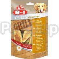 8in1 Europe Grills Chicken