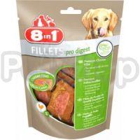 8in1 Europe Fillets Pro Digest