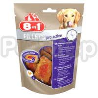 8in1 Europe Fillets Pro Active