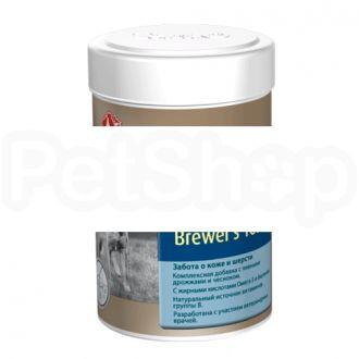 8in1 Europe Brewers Yeast ( Пивные дрожжи для собак и котов)