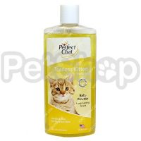 8in1 USA Tearless Kitten Shampoo