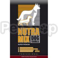 Nutra Mix Professional ( нутра микс профешинал для корм собак)