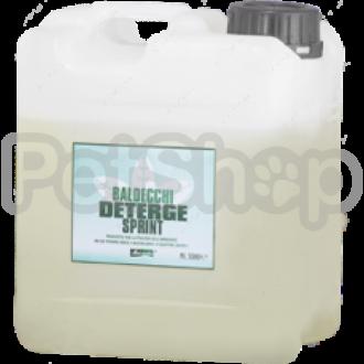 Baldecchi Чистый дом ( моющее средство с обезжиривающим эффектом)