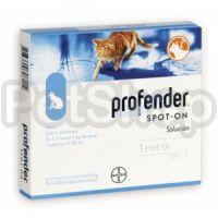 Bayer Profender Spot-On Профендер ( Первый