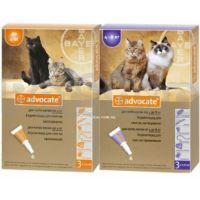 Bayer Advocate (Адвокат ) для котов