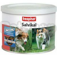 Beaphar Salvikal ( Комплексная витаминно-минеральная добавка Салвикал для собак и кошек)