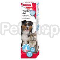 Beaphar Tooht Gel ( Гель предотвращает воспаление десен собаки)