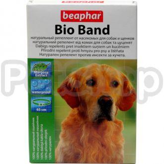 Beaphar Bio Band ( беафар - биоошейник от блох и клещей для собак и щенков)
