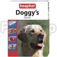 Beaphar Doggy's Senior ( Беафар - Это идеальное лакомство для собак в возрасте от 7 лет и старше)