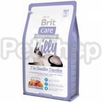 Brit Care Cat Lilly I have Sensitive Digestion