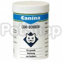 Canina Cani-Bonbon ( Канина кани бонбон Полезное для здоровья лакомство для кошек)