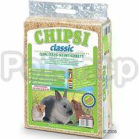 Chipsi Classic ( опилки для животных)