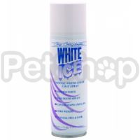 Chris Christensen WHITE ICE Spray ( Белый красящий спрей)