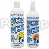 Chris Christensen Ice on Ice кондиционер и завершающий спрей для шерсти