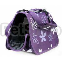 Comfy Vanessa ( Элегантные и практичные сумки-переноски для кошек, собак и других мелких животных)