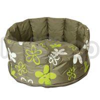 Comfy Vanessa Light ( Яркий и функциональный лежак, выполненный из непромокаемого материала)