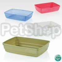 FOP WCAT ( Открытый туалет для кошек)