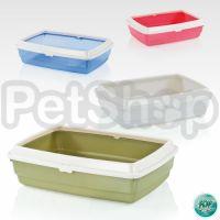 FOP WCAT ( Туалет открытый с рамкой для кошек)