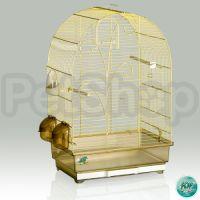 FOP Lisa ( Удобная клетка для мелких попугаев и птиц)