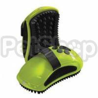 FURminator Curry Comb (фурминатор - Идеально подходит для короткой и средней шерсти)
