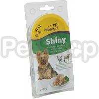 GimDog Shiny Dog Chiken Lamb (шайни дог курица/ягненок GIMDOG Shiny - это вкусное и полезное лакомство для вашей собаки)