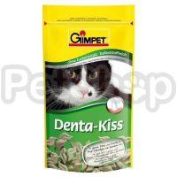 Gimpet Denta-Kiss ( Подкормка Джимпет дента кис)