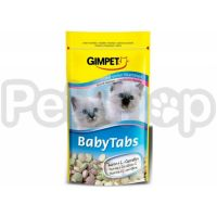Gimpet Baby Tabs ( Витамины для котят Джимпет Бэби Табс)