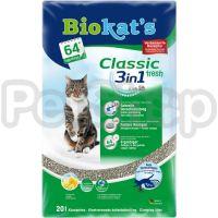 Gimpet Biokat's Fresh 3in1