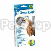 Hagen SmartSift Biodegradable Replacement Liners ( Вкладыши для туалета Hagen Catit Design SmartSift Sifting Cat Pan биоразлагаемые запасные)