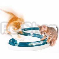 Hagen Catit Play Circuit ( хаген игрушка для котов плей)