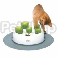 Hagen Catit Senses 2.0 Digger ( Интерактивная игрушка-кормушка для кошек Hagen Senses 2)