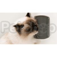 Hagen Catit Senses 2.0 Self Groomer ( Интерактивная игрушка-чесалка для кошек)