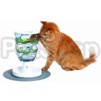 Hagen Catit Food Maze ( интерактивная игрушка хаген для котов фуд мейз)