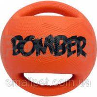Hagen Bomber Small ( хаген прочная игрушка для собак, напоминающая баскетбольный мяч)