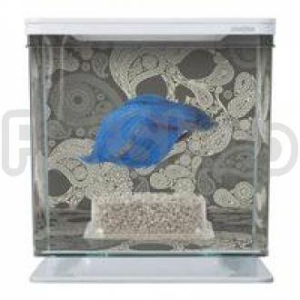 Hagen Marina Betta Kit Skull - аквариум для петушка, 13349