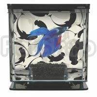 Hagen Marina Betta Kit Ying/Yang - аквариум для петушка, 13348