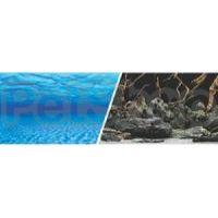 Hagen №11750 - фон для аквариума море/мистика, высота 30 см