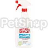 Nature's Miracle 3IN1 Odor Destroyer ( Уничтожитель запахов 3 в 1)