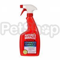 Nature's Miracle Advanced Stain & Odor Remover Just for Cats ( Уничтожитель пятен и запахов с усиленной формулой для кошек)