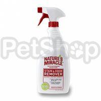Nature's Miracle Stain & Odor Remover Trigger Spray ( Универсальный уничтожитель запаха и пятен, спрей)